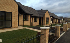 Termrim Construction Completes First Phase of Aldham House Lane Scheme