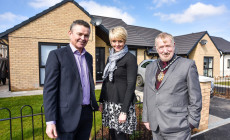 Barnsley Development Marks Historic First for Leeds & Yorkshire Housing Association
