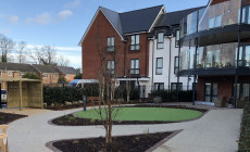 New Care Home Completed by Termrim Construction in Greater Manchester