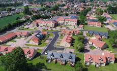 Completion of Mickle Hill Retirement Village, Pickering