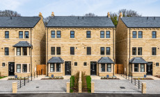 Termrim Construction Confirm Handover of New Homes in Horsforth