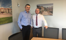 New Senior Appointment at Termrim Construction