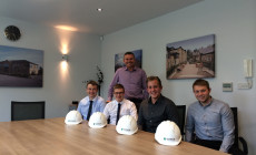 New Opportunities and Training for Graduates and Undergraduates at Termrim Construction