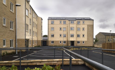 Phase 2 of Poplar Development completed for Yorkshire Housing