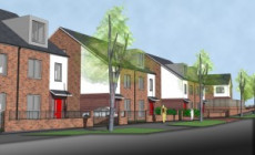 Termrim Construction secures £2m contract for 21 new homes in Sheffield