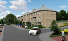 41 New Homes – Outwood Lane, Horsforth, Leeds for Yorkshire Housing