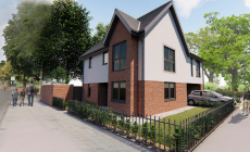 New Contract Awarded to Build 22 Homes in Scunthorpe for Ongo Homes Ltd