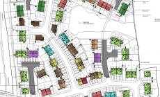 £18 million New Contract Awarded to Build 109 New Homes in Skipton for Yorkshire Housing