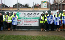 Termrim Construction sponsors Sheffield Wednesday Young Owls