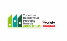 Mickle Hill Retirement Village is shortlisted at 2018 Yorkshire Residential Property Awards