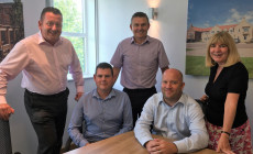 Jason McGarvey and Simon Bateman Join Termrim Construction Board of Directors