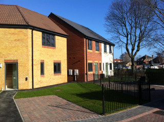 Termrim Construction has completed projects for South Yorkshire Housing Association in Sheffield and Barnsley.
