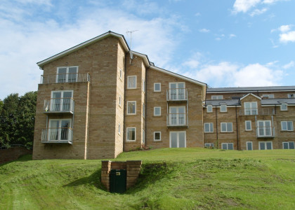 Fairthorn Extra Care Retirement Apartments