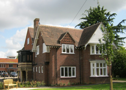 Aigburth Lodge