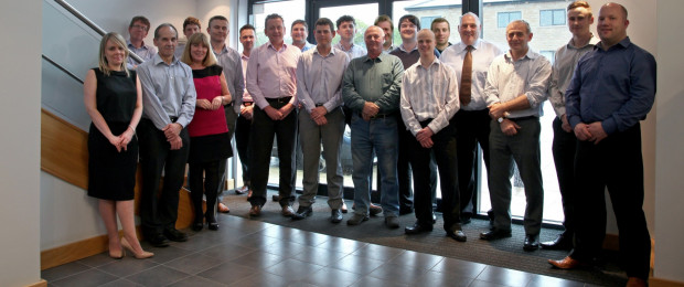 Termrim Construction's team delivers private and public sector developments in the North of England.