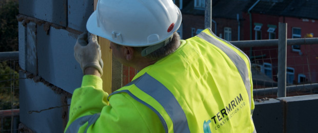 Termrim Construction has a highly skilled workforce